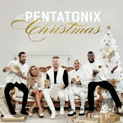 A Pentatonix Christmas review