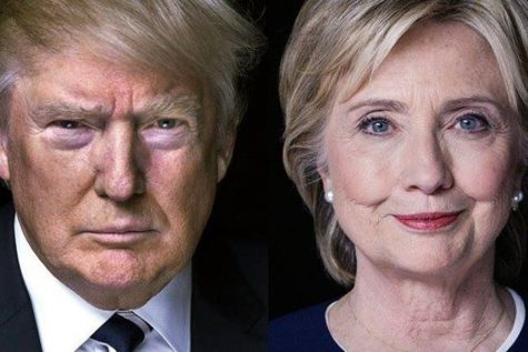 The inevitable issues of the presidential election