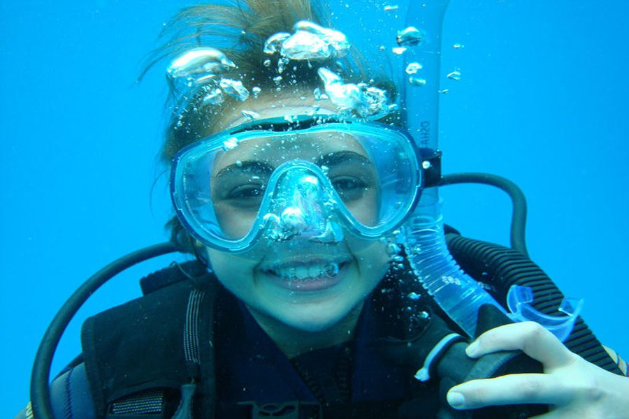 Y-Kiki+Divers+to+host+scuba+photos+with+Santa+on+Dec.+3