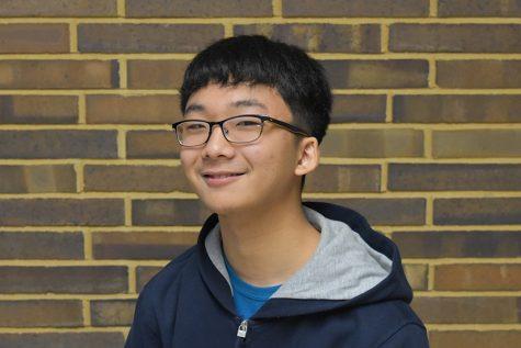 Photo of Wonsang Lee