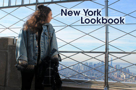 New York Lookbook