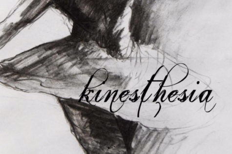 "Reflections literary magazine ""Kinesthesia"" now available"