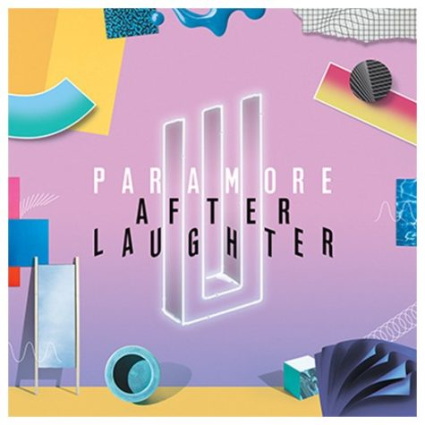 Paramore released their fifth studio album on Friday, May 12.