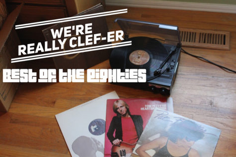 We're Really Clef-er: Most Excellent Eighties