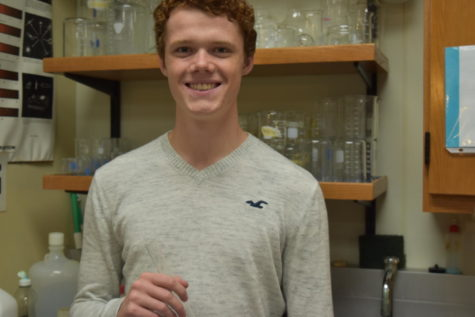 Nick Bateman's research at WUSTL