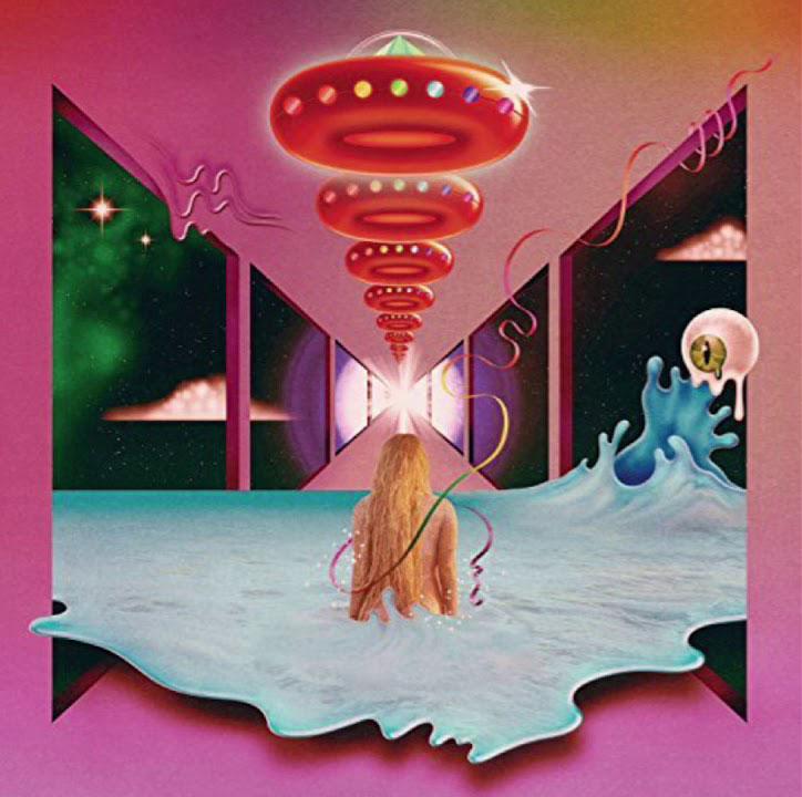 Rainbow album review