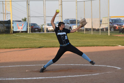 Softball closes out successful season