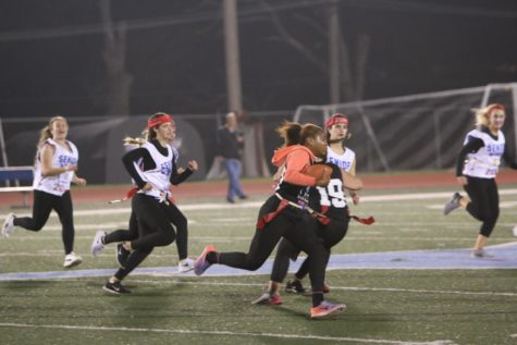 Powder puff recap video