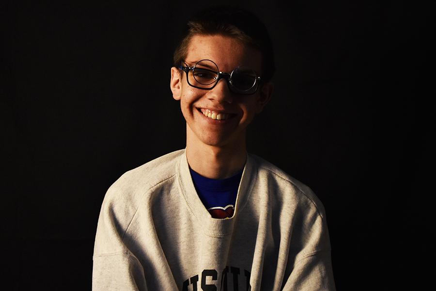 Tyler Kinzy
