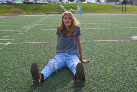 Photo of Erin Slutzky