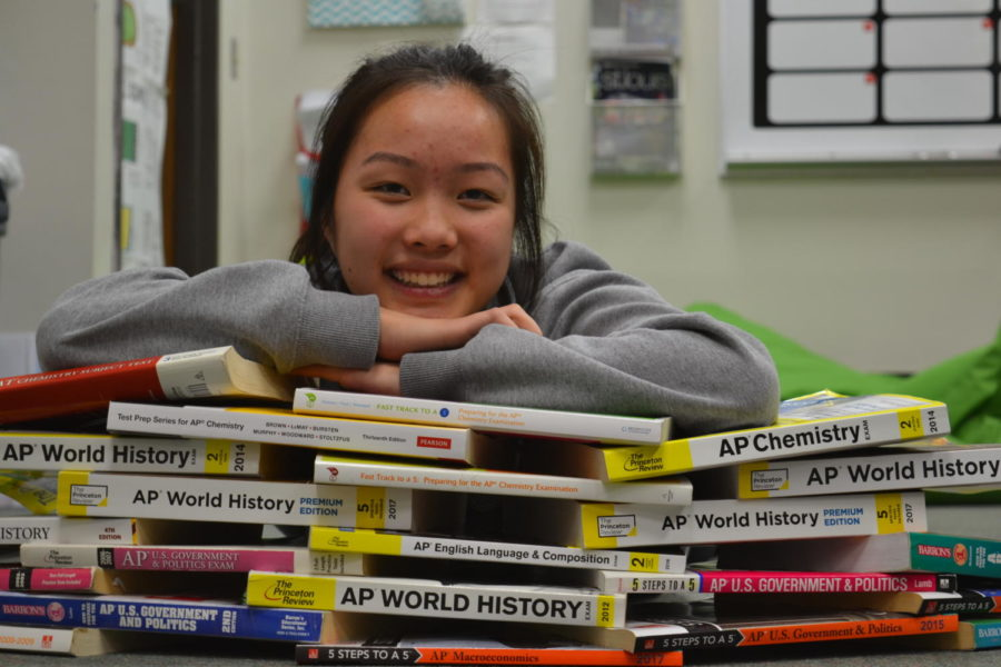 Advanced Placement tests carry drawbacks amid great benefits