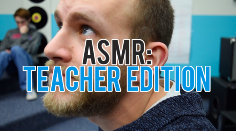 Video: ASMR – Teacher Edition