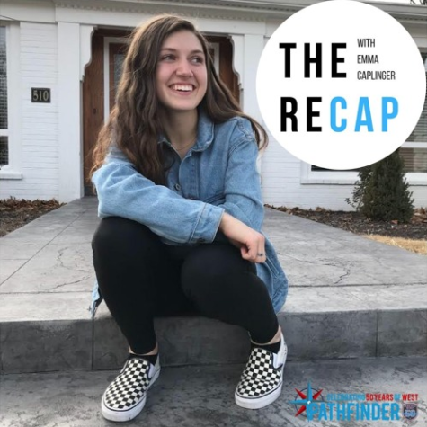 The ReCAP: Student Summer Recap