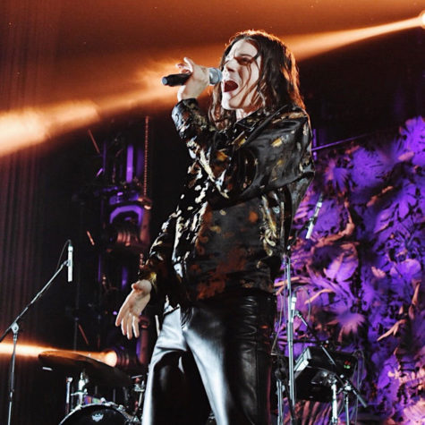 BØRNS concert review