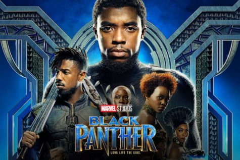 Black Panther: reviews from two staffers