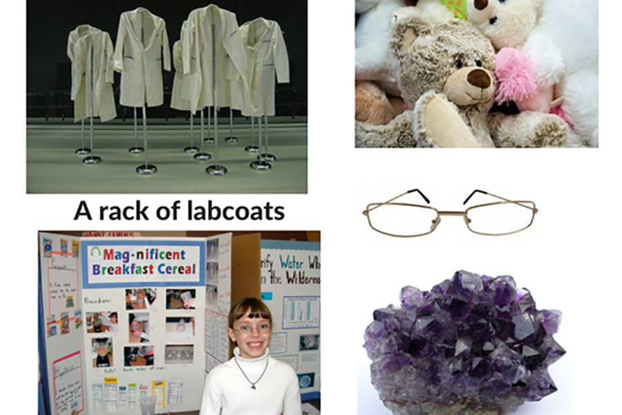 Can you guess the teacher from their starter pack?