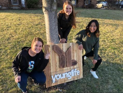 Young Life reboots after three year hiatus