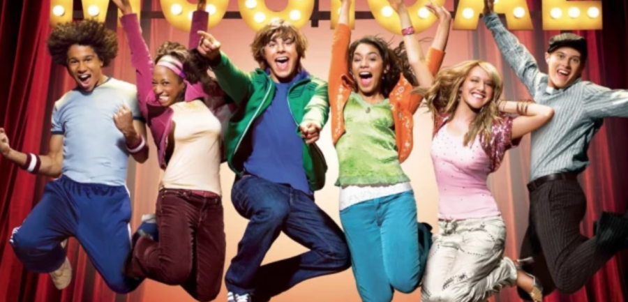 Quiz: Which High School Musical character are you?