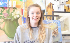 People of West: Bailey Goughenour
