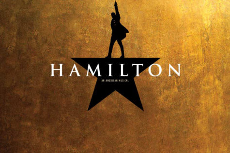 Hamilton: the American phenomenon