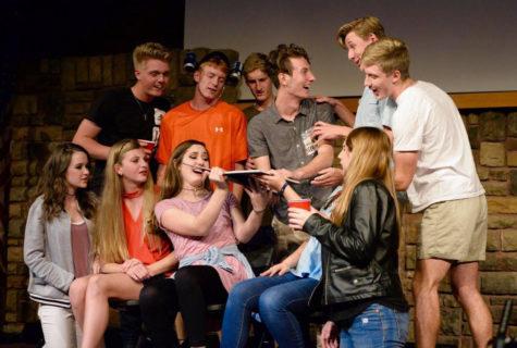 Students participate in BreakDown STL