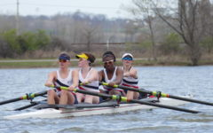 Students race for Saint Louis Rowing Club