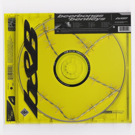 Post Malone reaches new heights with latest album