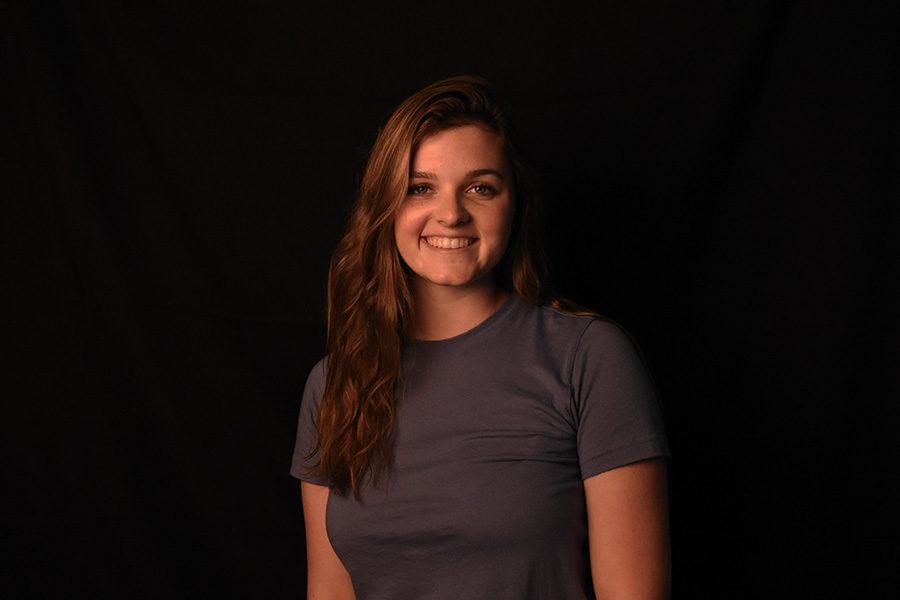 Lydia Roseman