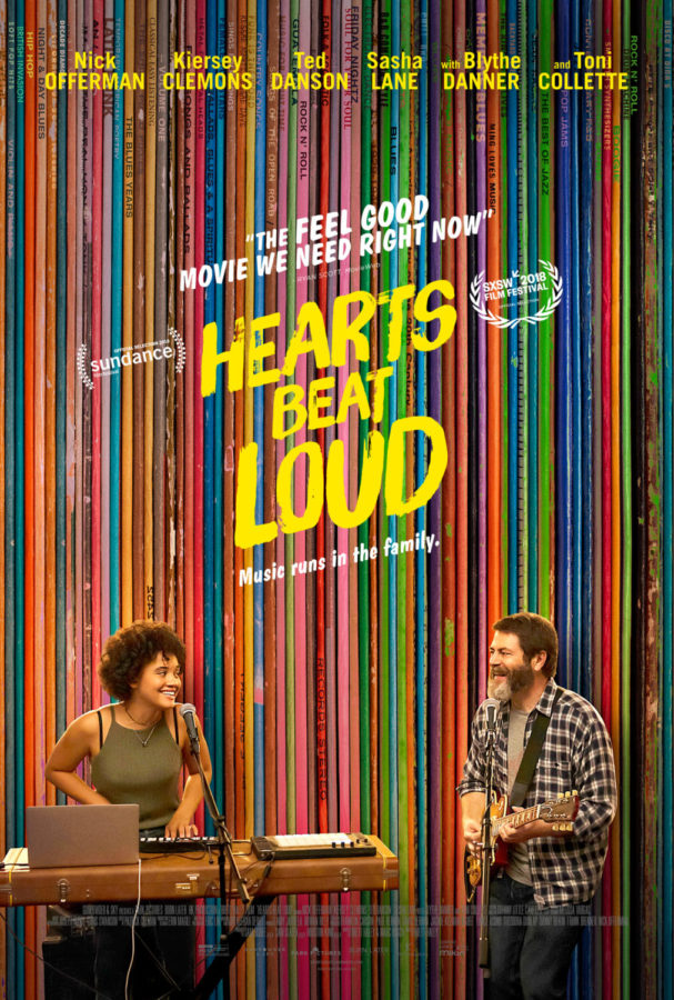 Hearts Beat Loud review