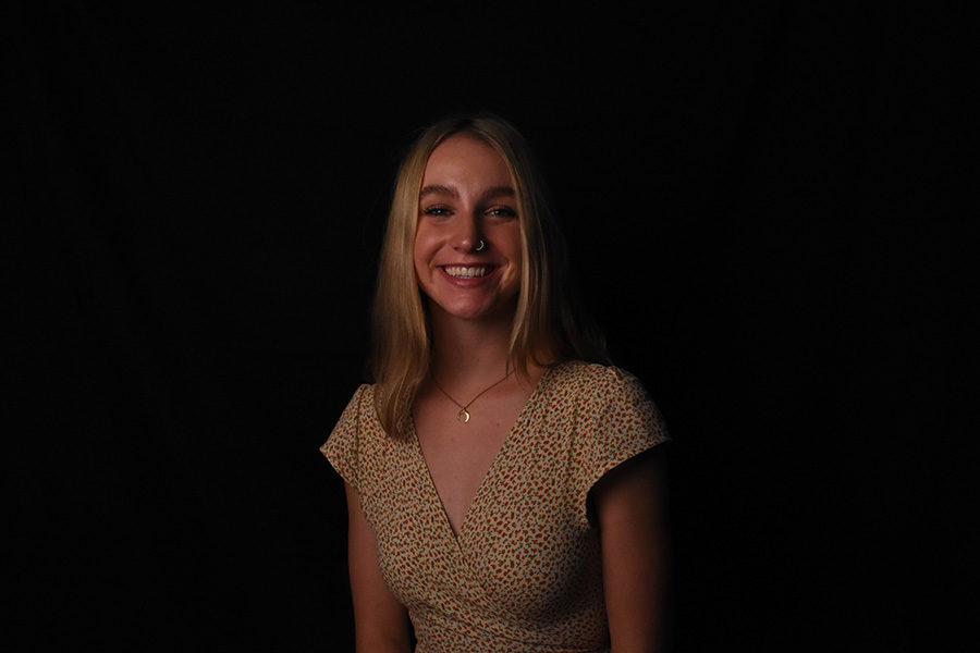 Caroline Judd