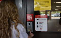 Parkway implements new check-in protocol in effort to keep students safe