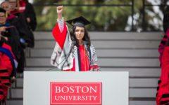 Alumna Yasmin Younis reclaims her identity