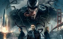 """""""Venom"""" is entertaining, and it's not sure why"""