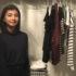 10. Sophomore Ayesha Malik dons minimalist lifestyle