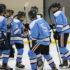 Hockey team shoots for program turnaround with new training