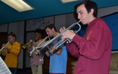 Jazz Band gets a full instrumentation