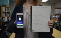 Top five tech items for students