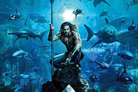 Deep dive into Aquaman