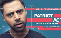 Patriot Act unleashes weapons of mass comedy