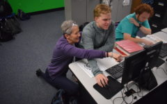 Business teacher Laura Glenn finds her 'interest' in retirement