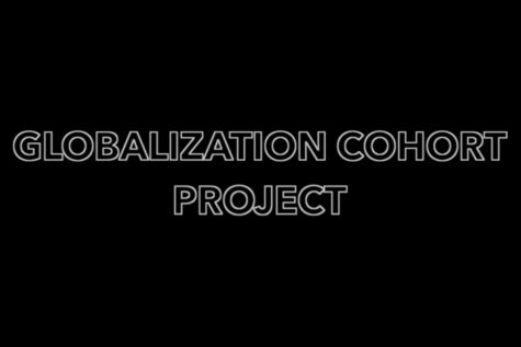 Globalization Cohort Project