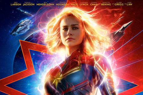 Brie Larson stars as Carol Danvers in the epic origin story for one of Marvel's most powerful heroes.