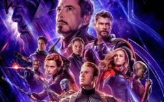 "The perfect, bittersweet finale: ""Avengers: Endgame"""