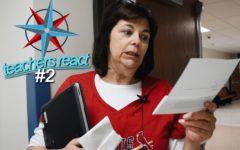 Teachers read RateMyTeachers reviews part 2