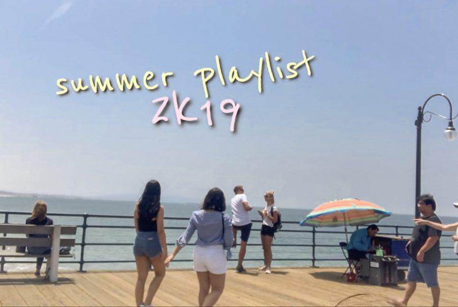 Ultimate summer 2019 playlist