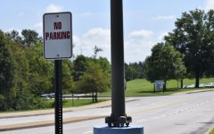 Increased enrollment leads to new parking policies
