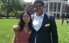 Making the most of their summer: five juniors attend the Missouri Scholar's Academy