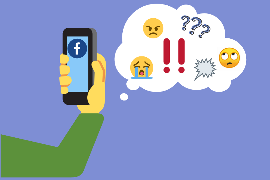 A primary outlet for parents to connect, ask questions and provide information for each other is through the Parkway West parent page on Facebook, however, some posts do not emulate effective communication and overall respect.