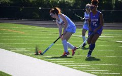 Field hockey: new teams and new titles