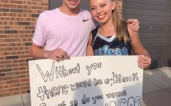 Loco for Hoco: Class of 2023 shares their homecoming proposals
